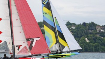 Permalien à: Coupe M3 / Swiss flying tour / Flying Phantoms/Classe A
